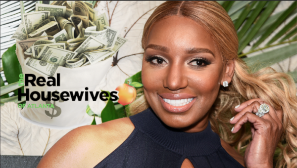 Nene Leakes is getting offered big bucks to come back to RHOA!