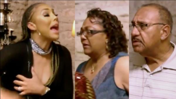 Dramatic episode of Braxton Family Values | Season 5 Episode 24