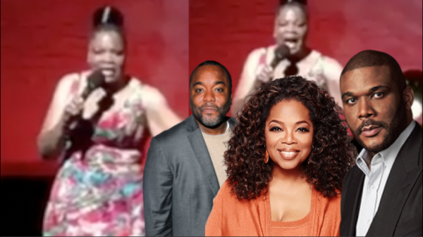 Mo'Nique goes off on Oprah, Lee Daniels, and Tyler Perry