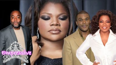 Mo'Nique explains the reason behind her rant against Tyler Perry, Oprah Winfrey, and Lee Daniels