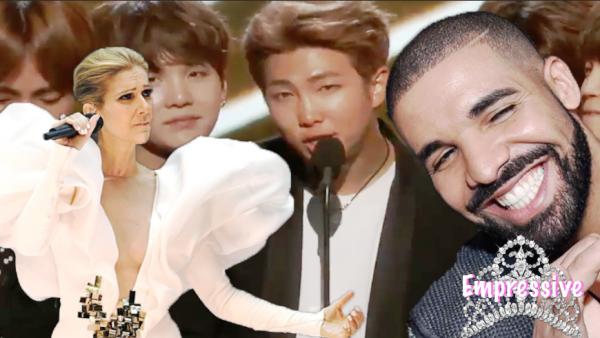 Brief Recap of the Billboard Music Awards