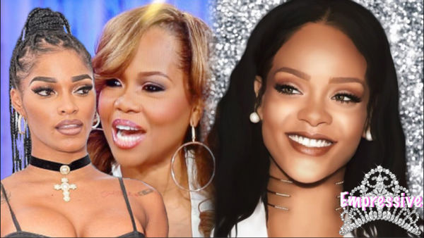 Rihanna is fat shamed? | Joseline demands Mona Scott Young to pay her!