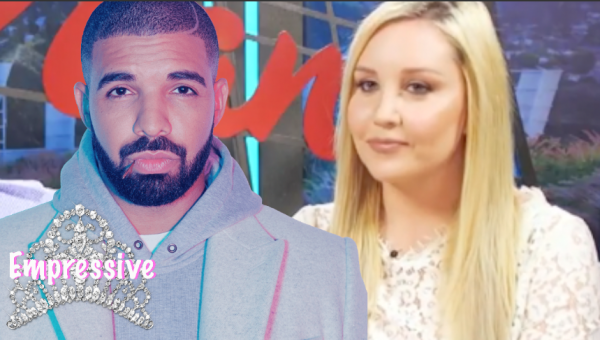Amanda Bynes reveals she wants to hook up with Drake!