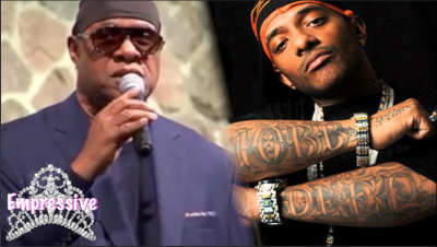 Stevie Wonder criticizes the BLM movement | Prodigy from Mob Deep passes away at 42