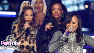 Xscape and New Edition steals the show at BET Awards (2017) | Mini Review
