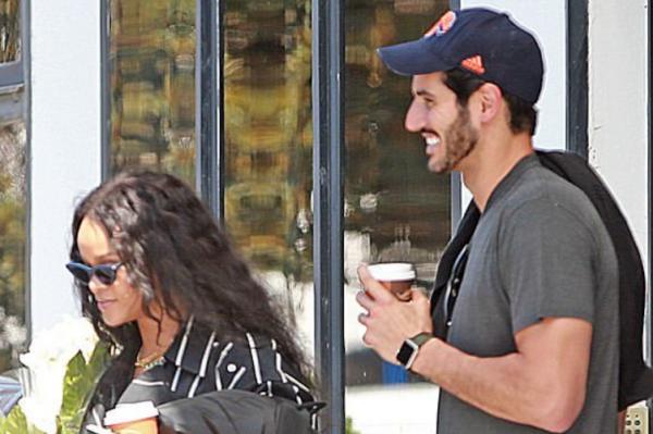 Rihanna is dating Saudi billionaire, Hasaan Jameel (get the scoop)