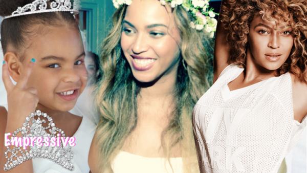 Beyonce and Jay-Z name twins Sir and Rumi Carter! (Get the scoop)