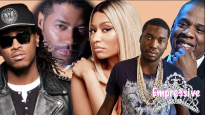 Nicki Minaj, Meek Mill, Future, Eric Benet, and Young Buck respond to Jay-Z's 4:44 album