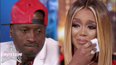 Rasheeda needs to leave her weak husband Kirk Frost!  | LHHATL Reunion Paternity DRAMA