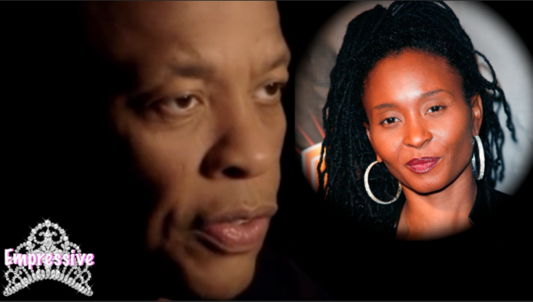 """Dr. Dre finally apologizes for abusing Dee Barnes and says """"I was insane"""""""