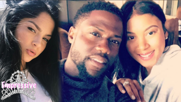 Eniko and Kevin Hart respond to cheating allegations | RIP Chester Bennington | OJ is out!