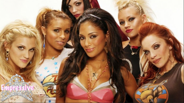 Rise and Fall of The Pussycat Dolls: (Nicole going solo, group drama & breakup, etc.)