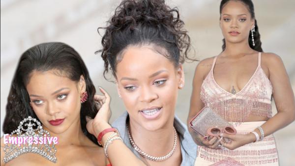 Rihanna finally responds to her weight critics and fat shamers