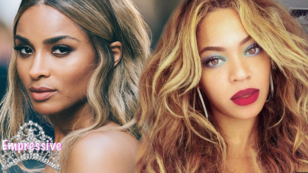 Ciara apologizes to fan because of Beyonce?!