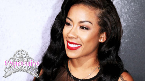 Keyshia Cole's Music Story (Destiny's Child Beef, Family Drama, Love & Hip Hop Hollywood)