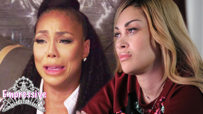 Keke Wyatt and Tamar Braxton are divorcing their husbands??