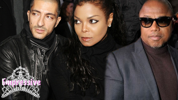 Janet Jackson's brother reveals truth behind her divorce and emotional breakdown