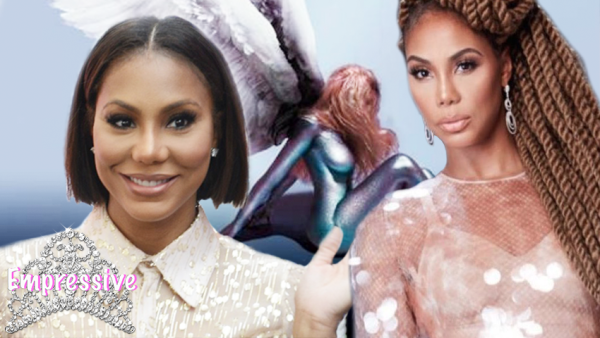 """Tamar Braxton is retiring from singing? She's says """"No more albums!"""""""
