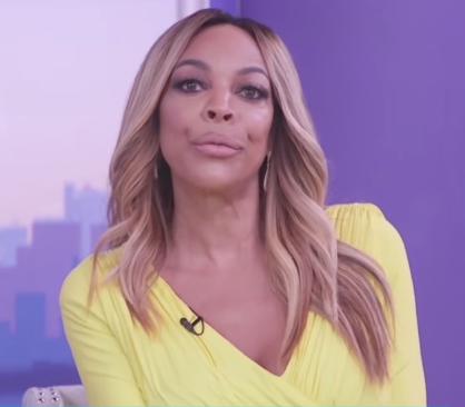 "Wendy Williams throws major shade at T.I.'s ""He wears lifts!"""