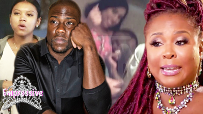Torrei Hart and Eniko Parrish respond to Kevin Hart's cheating scandal