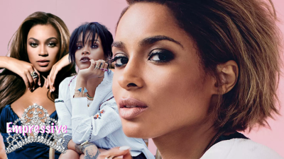 Ciara should be on the level of Beyonce and Rihanna | Truth about the Princess of Crunk & B