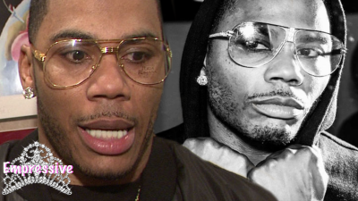 Nelly is arrested on rape charges   He responds to the allegations