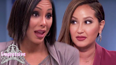 Tamar Braxton says she misses Adrienne Bailon and wants to be friends again