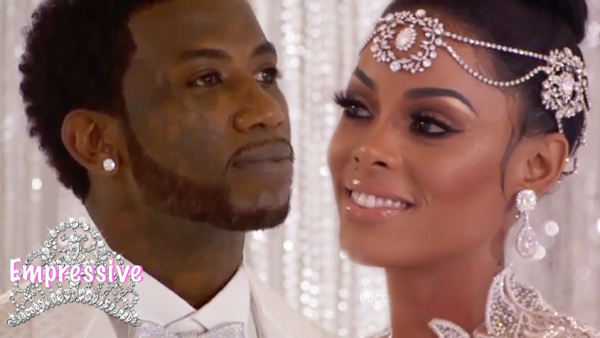 Gucci Mane and Keyshia Ka'oir's Wedding Special (The Mane Event) | (PICTURES Inside!)