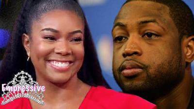 Gabrielle Union defends tasting Dwayne Wade's buttocks | Keyshia Ka'oir's secret children?