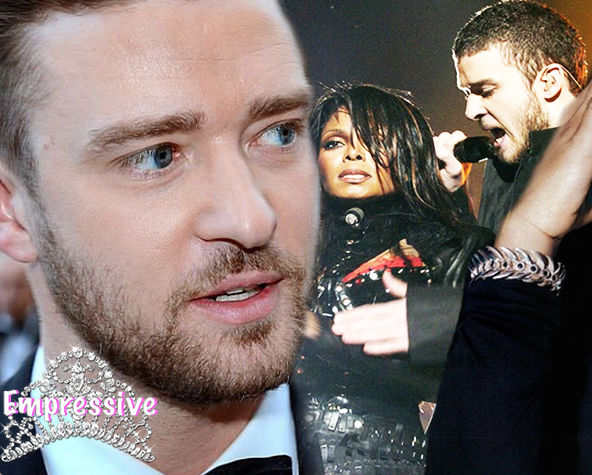 Justin Timberlake performing at the Super Bowl is disrespectful to Janet Jackson?
