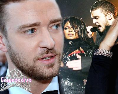 Justin Timberlake performing at the Super Bowl is disrespectful to Janet Jackson?