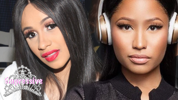 Cardi B and Nicki Minaj officially collaborate! | Remy Ma and Lil Kim are dropping new single