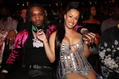 Cardi B Not Leaving Offset Over Habitual Cheating