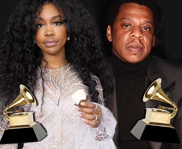 Grammy Awards Recap: Jay-Z and Sza snubbed? Bruno Mars, Kendrick Lamar, Cardi B