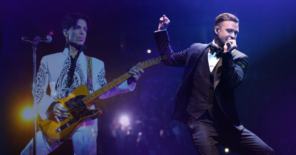 Justin Timberlake Disrespects Prince's Legacy at the Super Bowl?