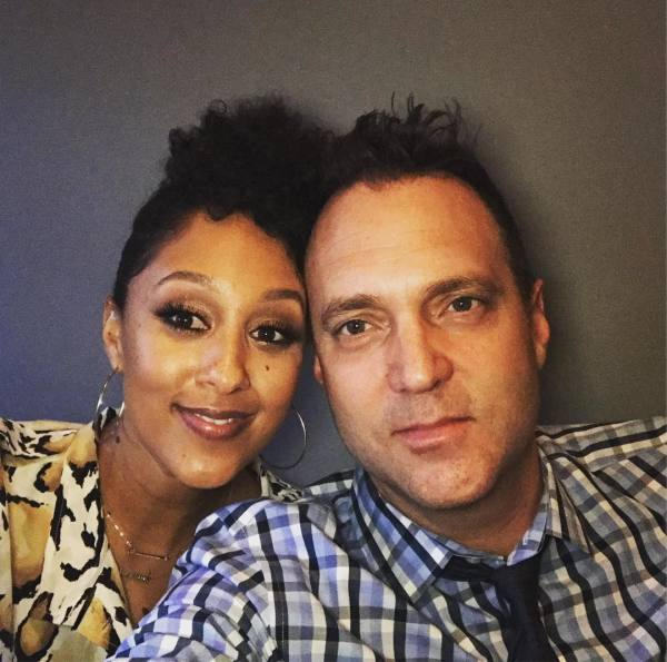 Shocking Tea You Might Not Know About Tamera Mowry and Adam Housley's Marriage