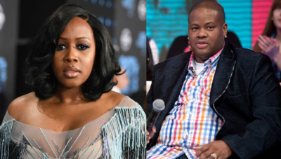 Remy Ma Fire Vincert Herbert as Her Manager!