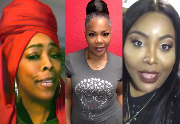 """Khia Addresses """"The Queen's Court"""" Debacle and Goes in on Monique"""