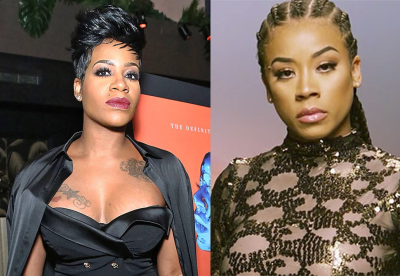 Throwback Beef: Truth Behind Keyshia Cole vs Fantasia