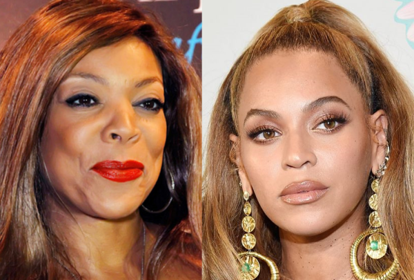 Wendy Williams Fixes Her Mouth To Say Beyonce Needs Autotune