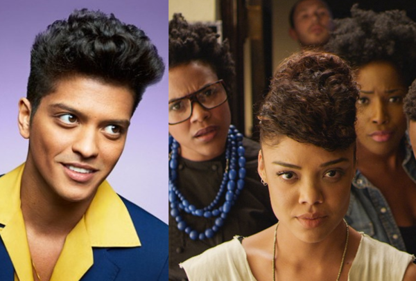 Is Bruno Mars a Culture Vulture?