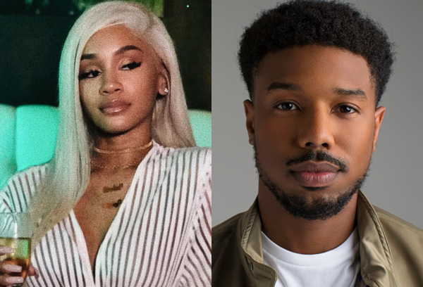 Saweetie and Michael B Jordan Had a Thing?!