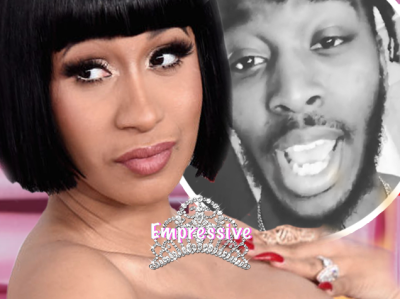 Cardi B Ghostwriter Revealed?