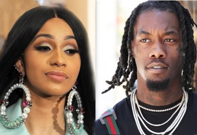 Cardi Warns Offset to 'Be Careful' On Latest Single from Her Album