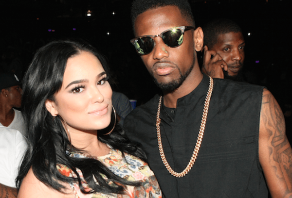 Fabolous Violently Threatens His Wife and Her Father On Tape