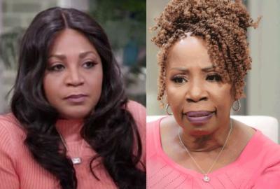 Iyanla Vanzant Breaks Down All of Trina Braxton's Household Drama