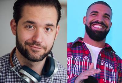 Serena's Husband Shades New Drake Track