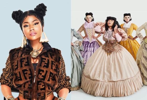 Nicki Minaj is Releasing New Music