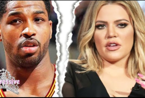Khloe Splits With Baby Daddy Tristan?