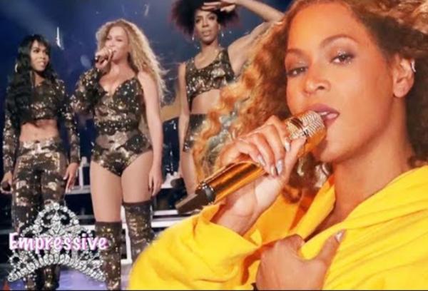 Beyonce's Best Coachella Moments